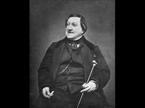 Rossini - Factotum aria from Barber of Sevilla -Best-of Classical Music