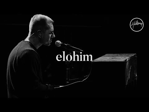 Elohim  Hillsg Worship