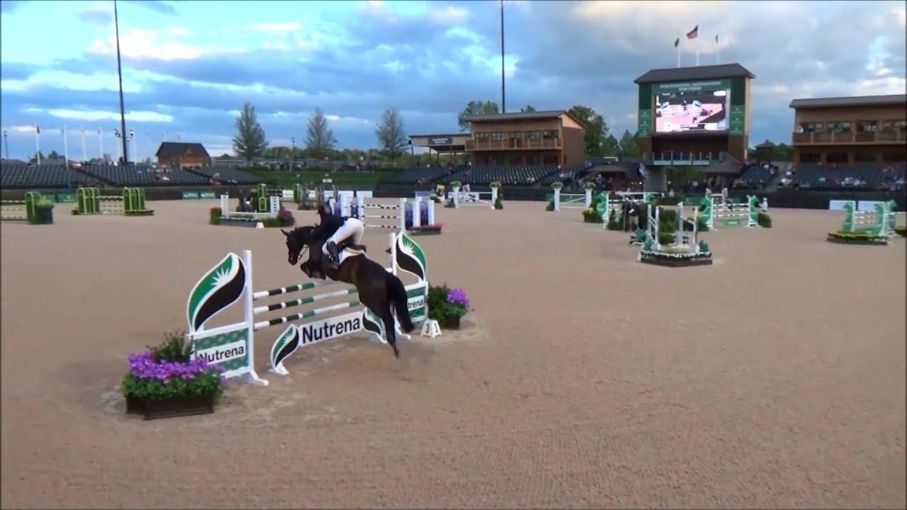 Tryon International Equestrian Center Youtube