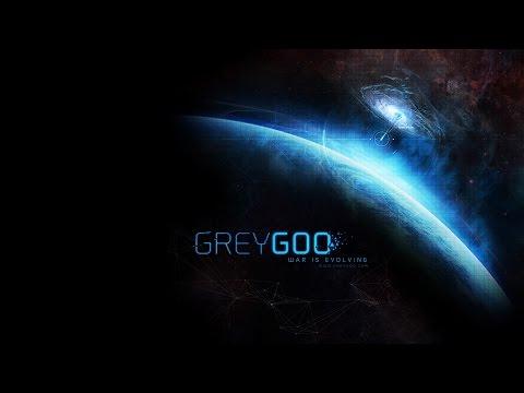 Grey Goo: Herald of Silence – (Story Walkthrough) 1080p HD