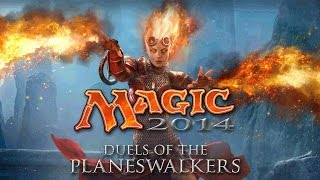 CGR Undertow - MAGIC 2014: DUELS OF THE PLANESWALKERS review for PC