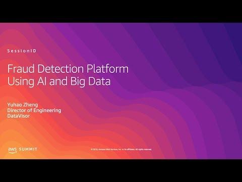 Building a Fraud Detection Platform using AI and Big Data