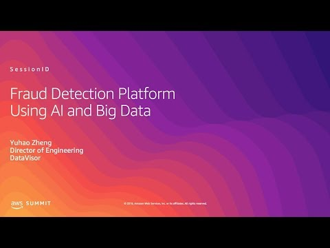 Building A Fraud Detection Platform Using AI And Big Data