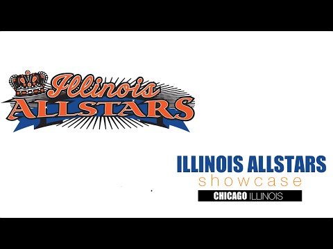 Illinois All Stars | 2015 Showcase