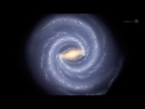 Why Won't the Supernova Explode - NuSTAR - Science at NASA