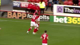Barnsley 2-1 Nottingham Forest