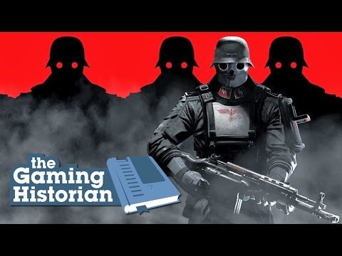History of Wolfenstein (Part 3) - Gaming Historian