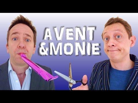 Avent & Monie promo