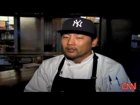 KOGI BBQ on CNN