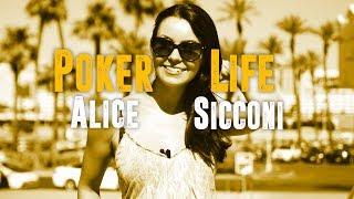 POKER LIFE - Alice Sicconi