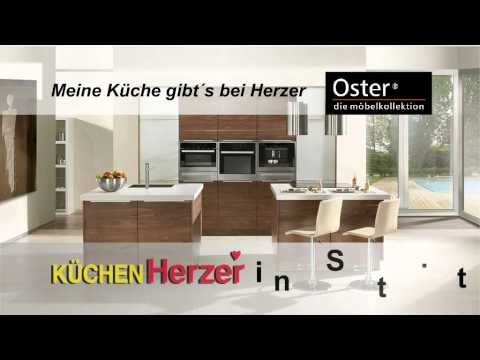 k chen herzer st ingbert beispiel oster k chen youtube. Black Bedroom Furniture Sets. Home Design Ideas
