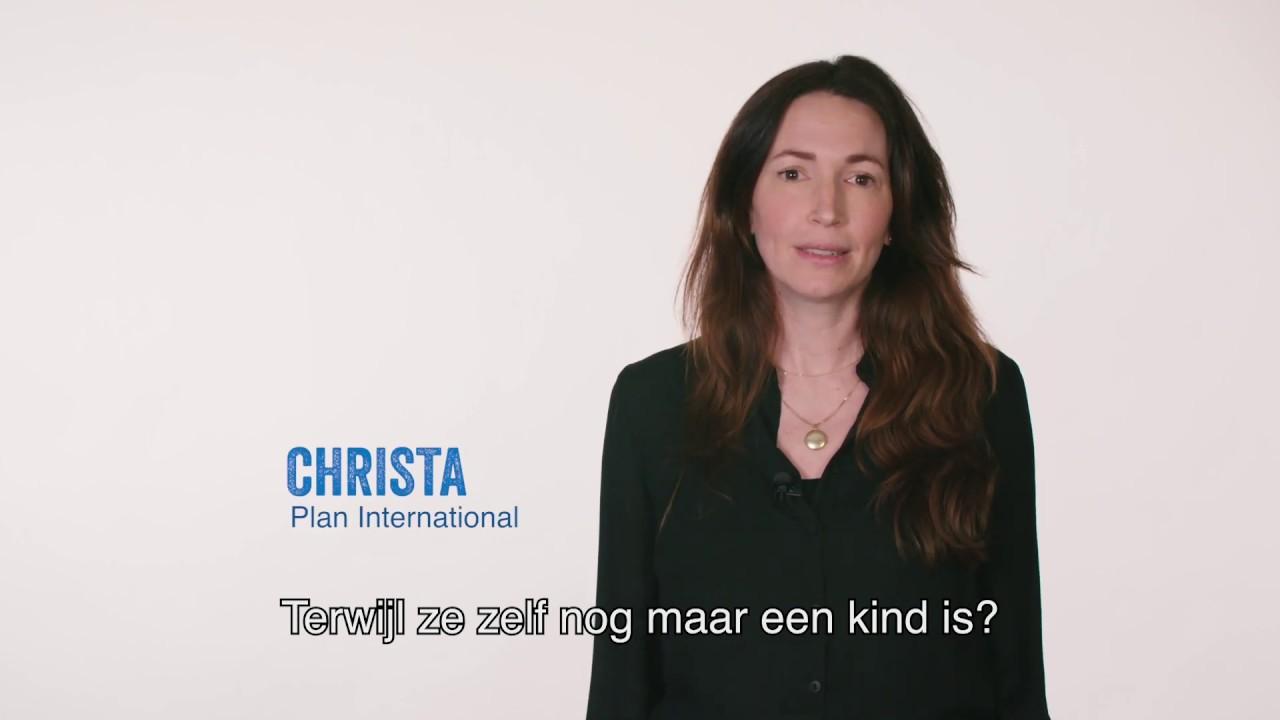 Dit is waarom kindhuwelijken nog steeds voorkomen | Plan International Nederland