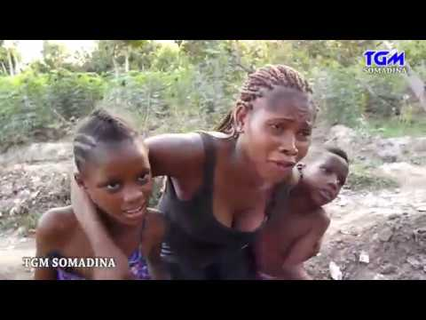 Download Slaves Adventure - A Short Movie that will Touch your Heart (TGM SOMADINA STUDIOS)