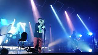 You Know Me Too Well - Nothing But Thieves 24/11/18