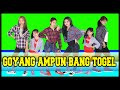 Dance Ampun Bang Jago Versi Stop Pasang Togel Goyang Viral   Mp3 - Mp4 Download