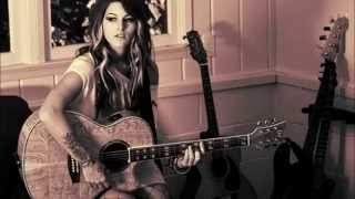 Cassadee Pope- Wasting All These Tears (with lyrics)