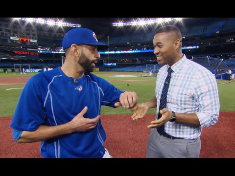 Cabbie Presents: Jose Bautista's Scale