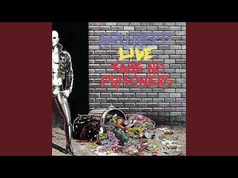 I Wanna Be Black (Live at the Bottom Line, New York, NY - May 1978)