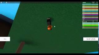 RFN Roblox, Speed Run 4 Impossible Mode