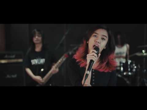 cover Raisa & Isyana Sarasvati   Anganku Anganmu Rock Metal by Jeje GuitarAddict ft Revi Novka