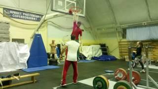 Прыжок 2 / jump 2