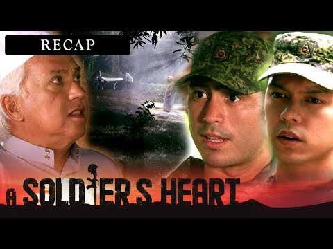 Alex discovers a lead in his investigation on the death of Yosef | A Soldier's Heart Recap
