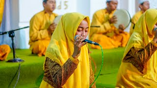 TERBAIK 3 - Zerofaza - Festival Al-Banjari IPNU IPPNU Desa Wedi Sidoarjo 2019