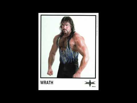 WCW Wrath Theme