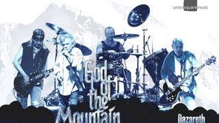 Nazareth - God Of The Mountain