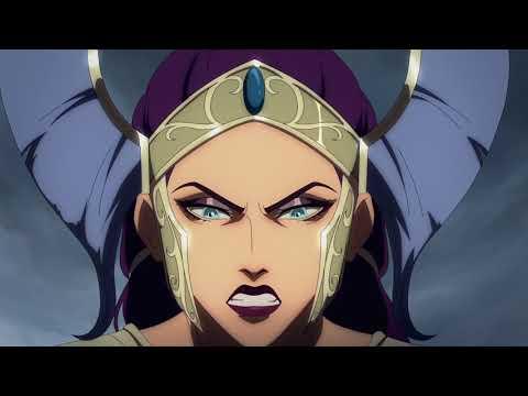 Hera- All Powers