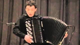 """I. Puriz, Paganini-List-Busoni-Lips """"La Campanella"""""""