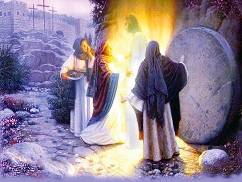 """Analizado el """"cuerpo glorioso"""" de Jesus según Caballo de Troya"""