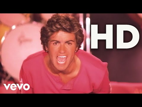 Wham! - Wake Me Up Before You Go-Go:歌詞+中文翻譯