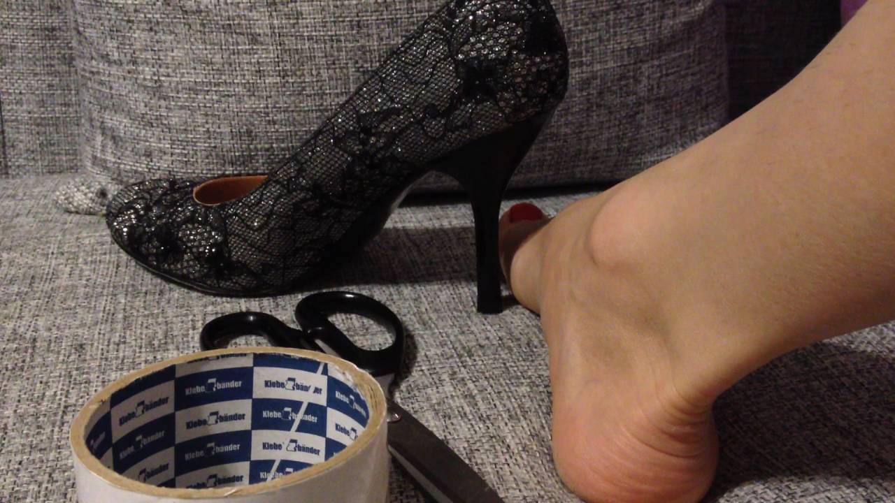Можно ли вернуть обувь если она трет ноги