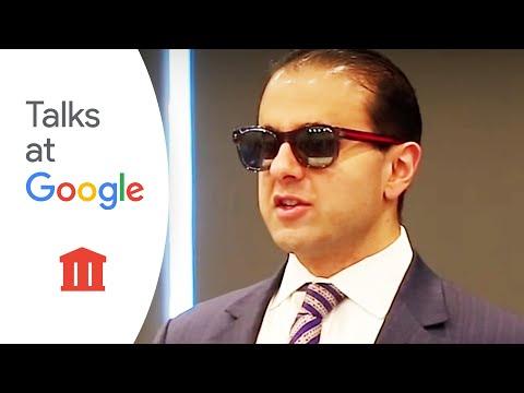"Washington Lt. Governor Cyrus Habib: ""Accessibility & Innovation"" | Talks at Google"