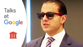 "Washington Lt. Governor Cyrus Habib: ""Accessibility & Innovation"" 
