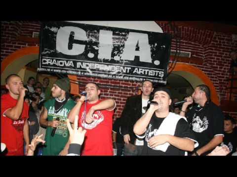 C.I.A. ft Puya