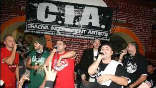 C.I.A. ft Puya & Sisu - Unde sunt bagabonti