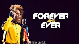 Video @P4CM Presents Forever and Ever by MissTerious Janette...ikz @iamgenetics @33three #bsiLive download MP3, 3GP, MP4, WEBM, AVI, FLV Juni 2018