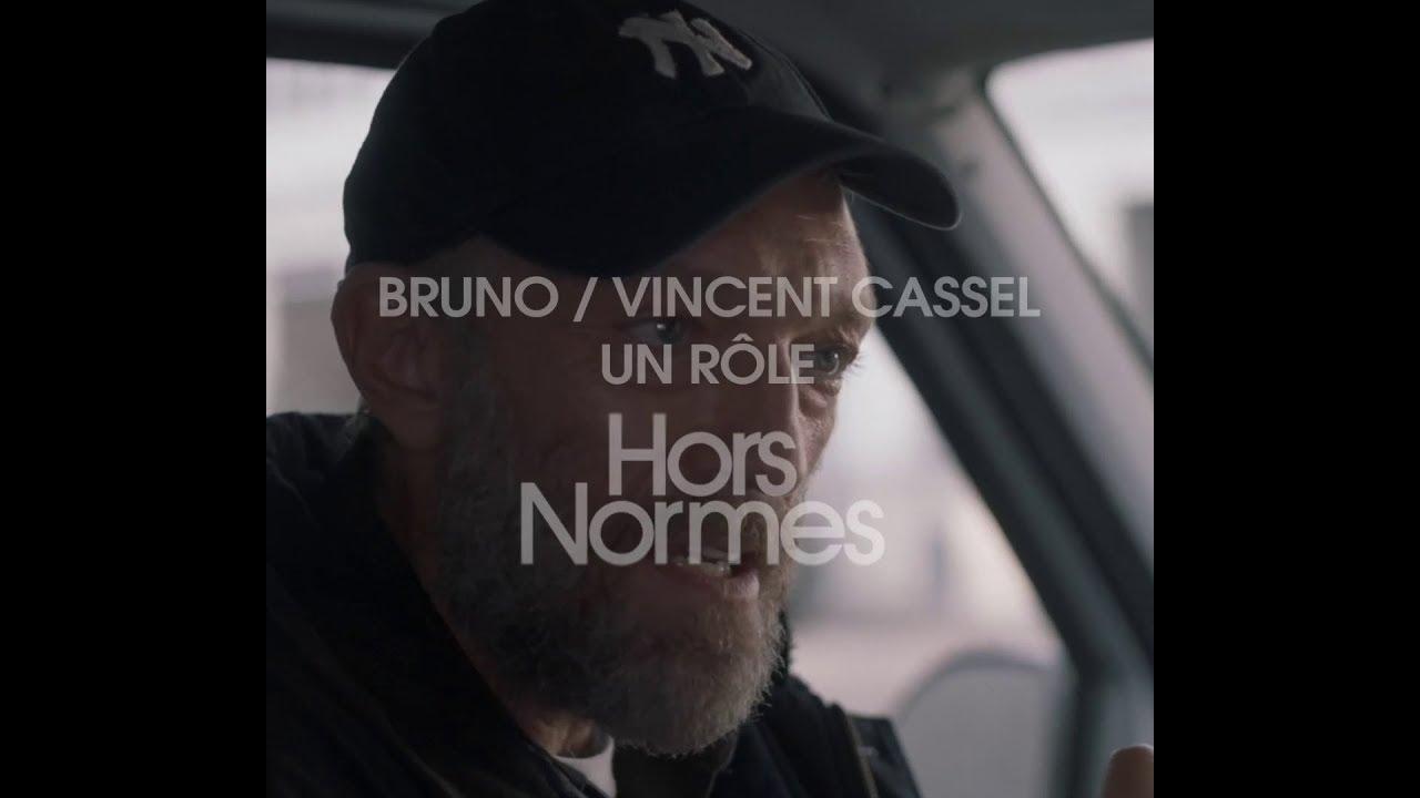 HORS NORMES - Module Vincent Cassel