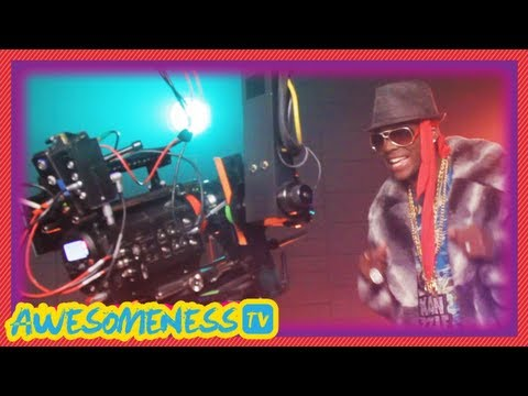 "Behind the Scenes: Carlizzle Kanizzle ""I Can&39;t Get In"" - Randomness"
