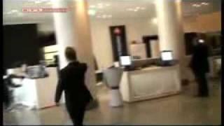 Überfall in Berlin  Casino/Luxushotel .. ca 800.000EUR Beute.....Libanesen???