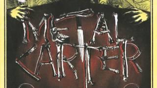 Metal Carter - Traccia 12 - Hardcore pt 2 feat Jake la Furia - Cosa avete fatto a Metal Carter