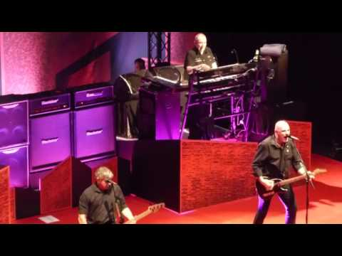 The Stranglers - Hanging Around - O2 Academy, Brixton, London, 24/3/17