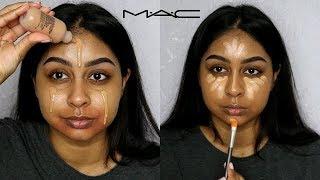 One Brand Tutorial: MAC Cosmetics
