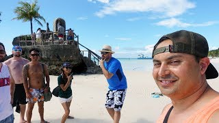 The Ultimate Boracay Experience | Philippines New Year's Eve | Ep. 9