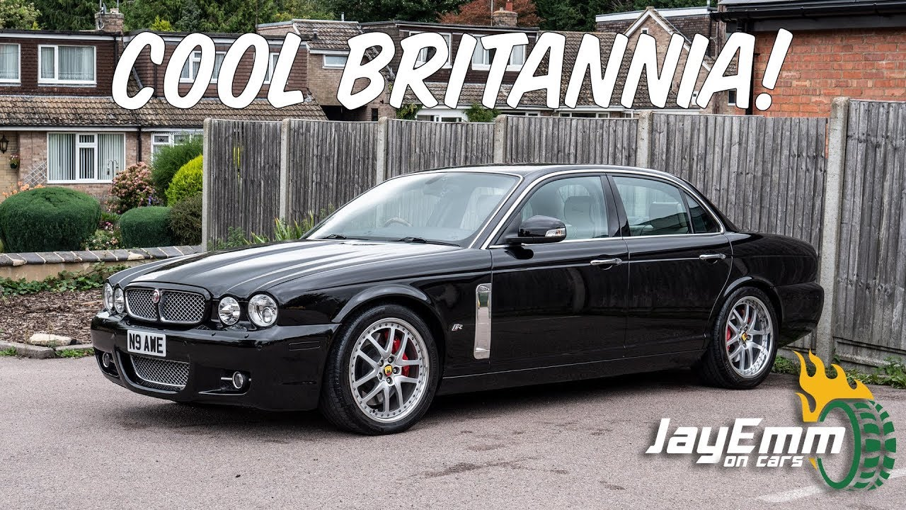 Brutal British Cool - A 25 Year Old's Modified ...