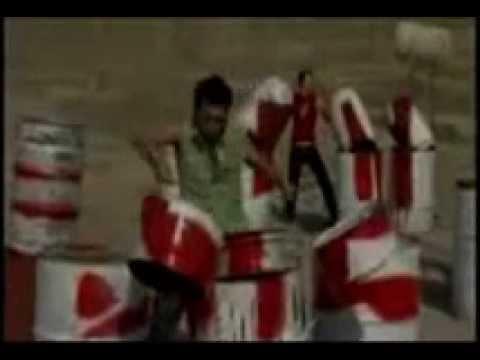 Sistem & Luminita Anghel - Let me try (Official instrumental)