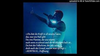 KONTRA K - HOFFNUNG (DREAM REMIX)