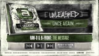 Ran-D & B-Front - The Message